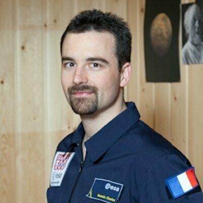 Romain Charles
