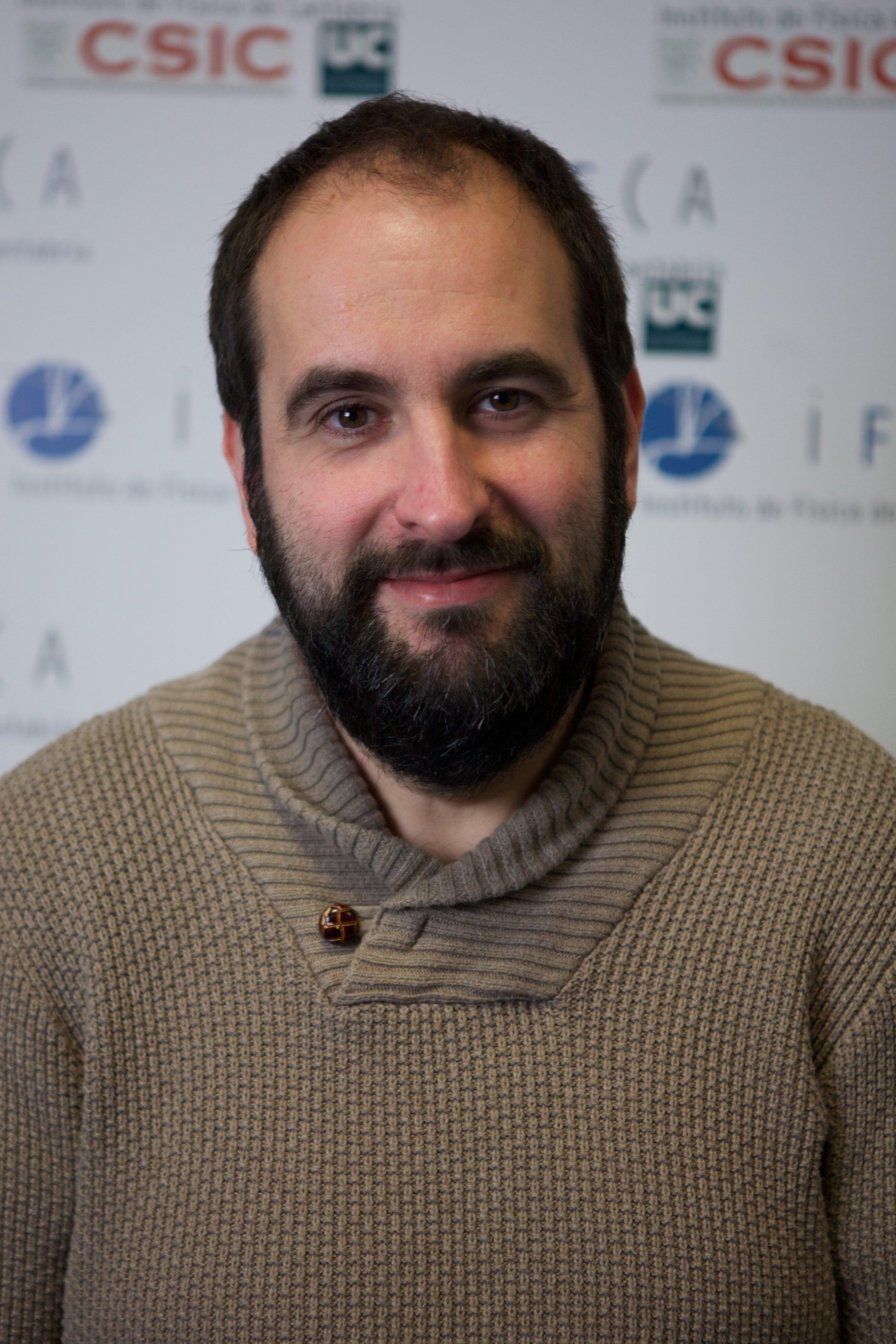 Dr. Patricio Vielva
