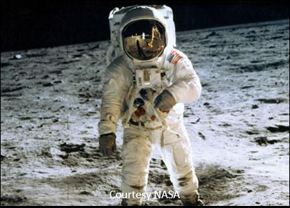 Hernstein unter den Sternen: 50 Jahre Mondlandung