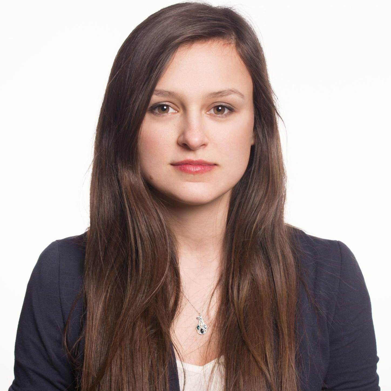 Joanna Kuzma