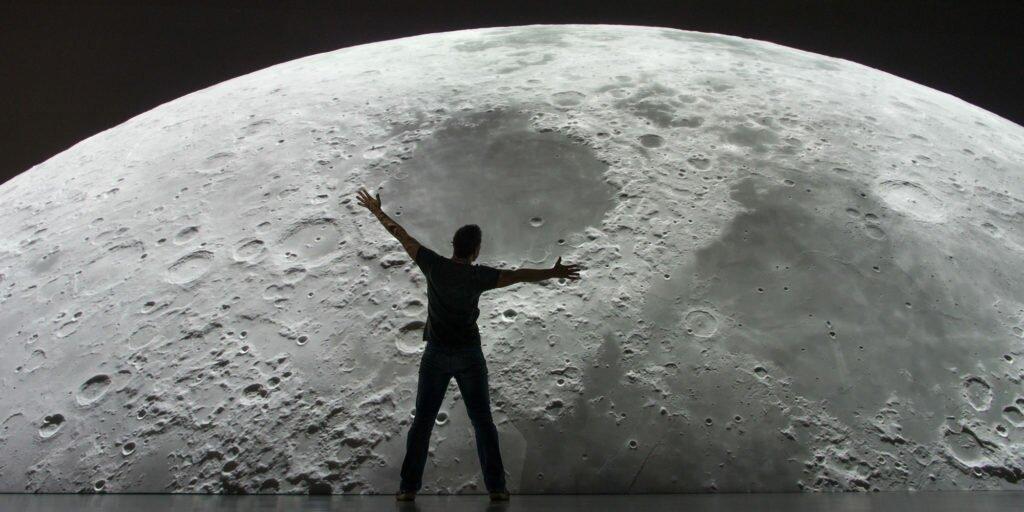 50 Jahre Mondlandung – die Neuerfindung der Zukunft