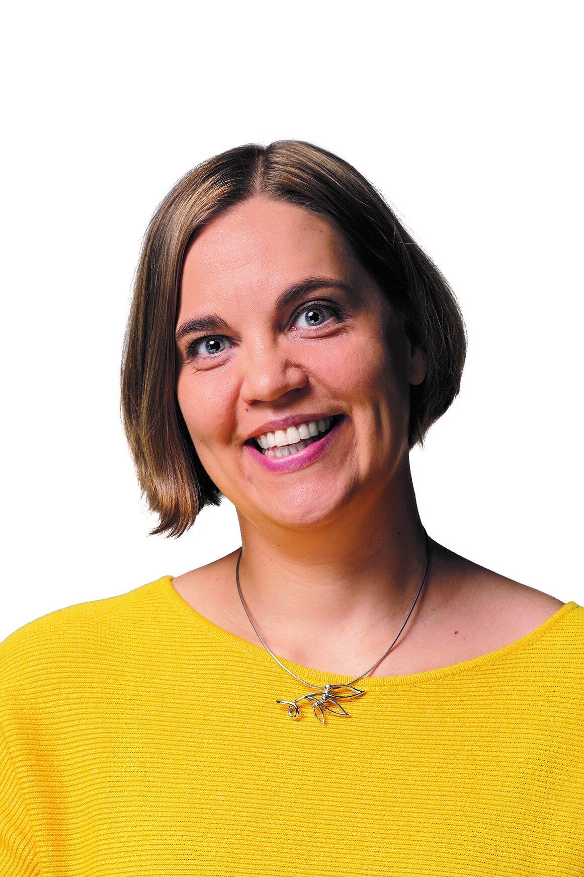 Heidi Kuusniemi