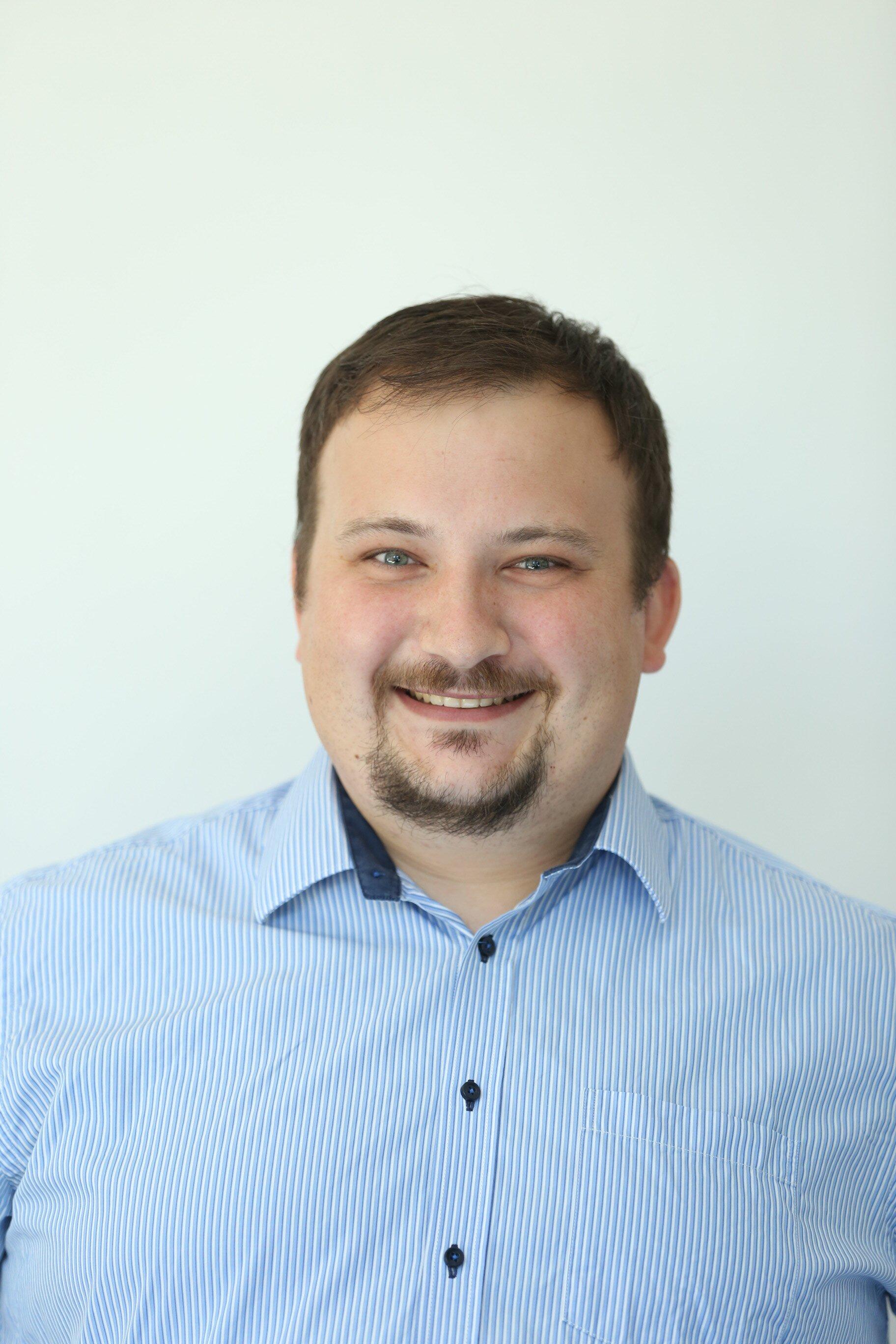 Marcin Wygachiewicz
