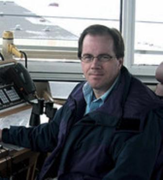 Dr. Malcolm Davidson