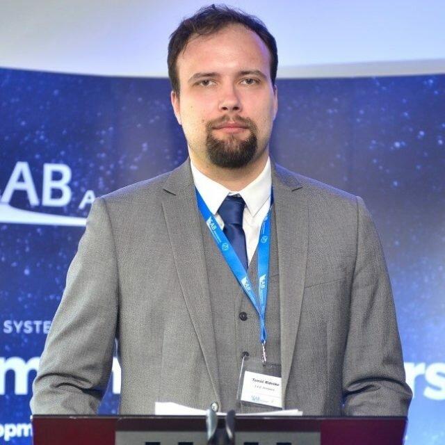 Tomáš Ridoško