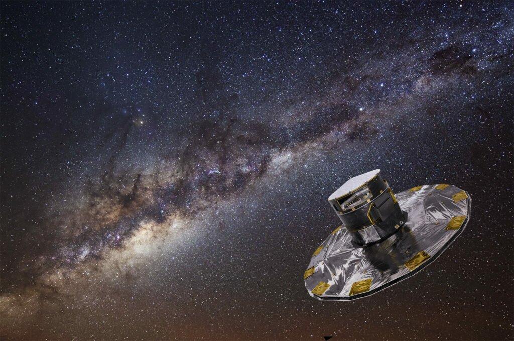 Orbits um das Nichts  … oder warum die ESA Missionen zu den Librationspunkten fliegt
