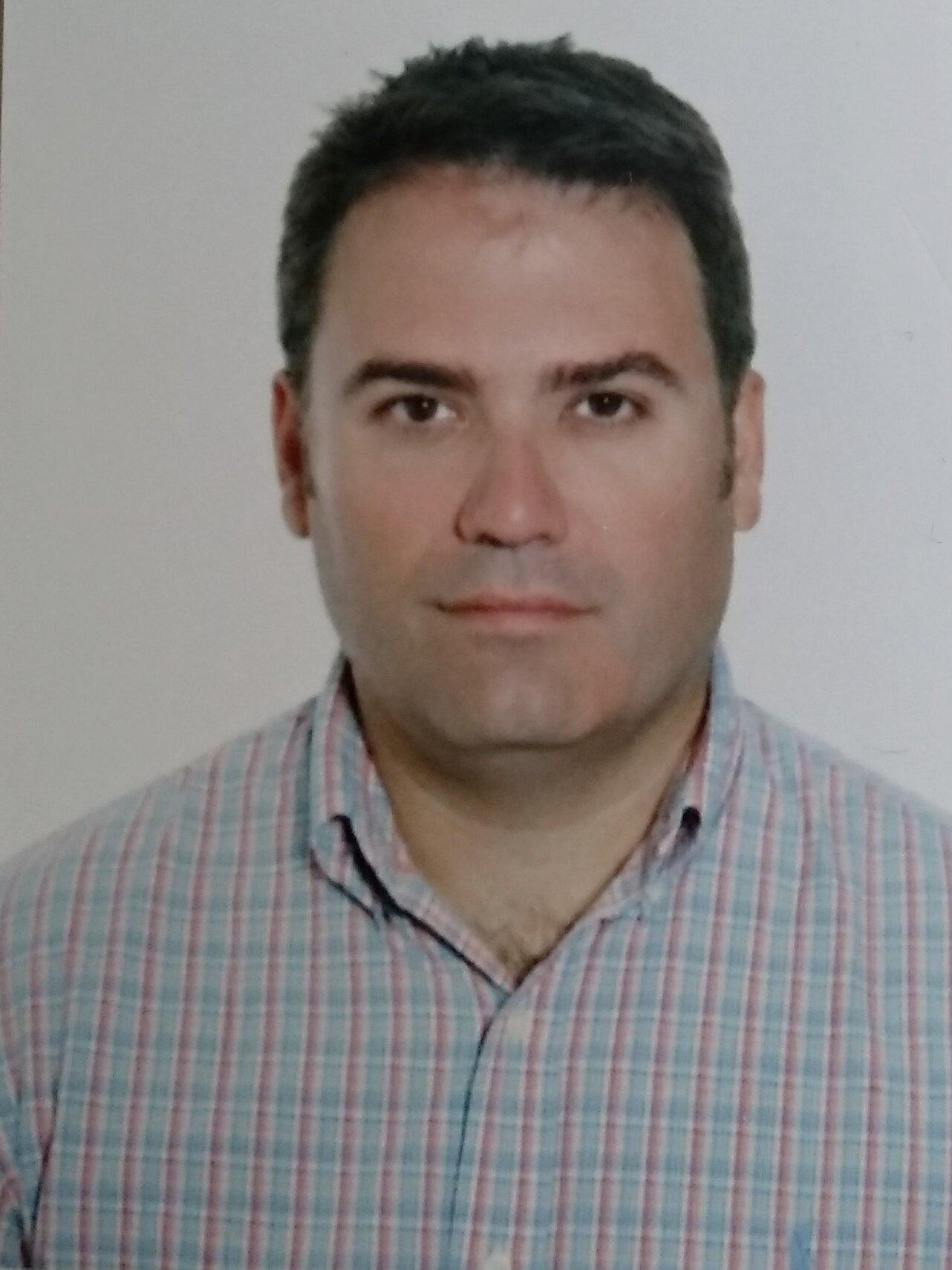 Marcos López-Caniego