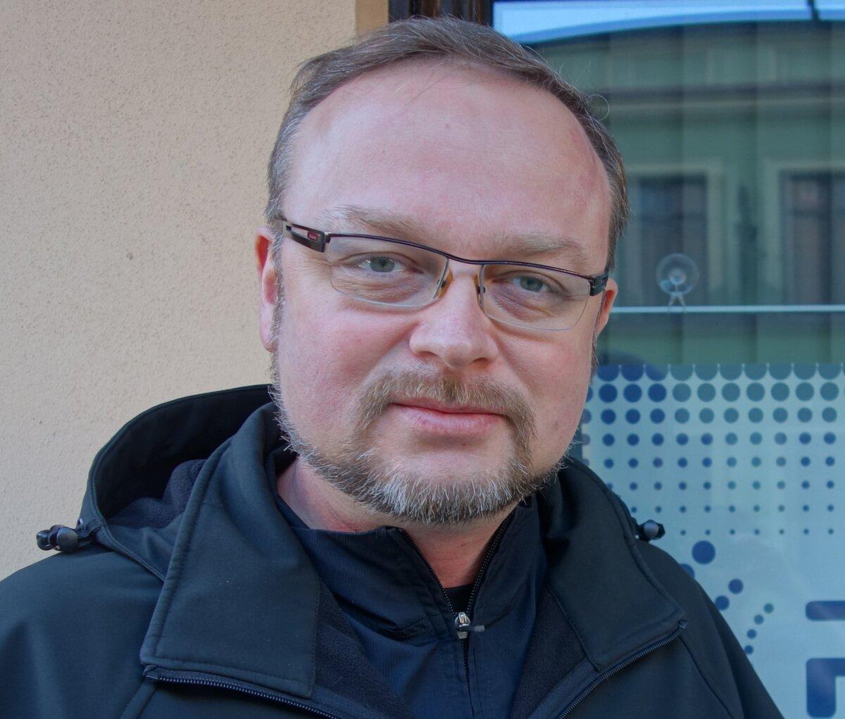 Sebastian Soberski