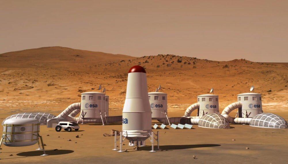 Le futur des explorations spatiales