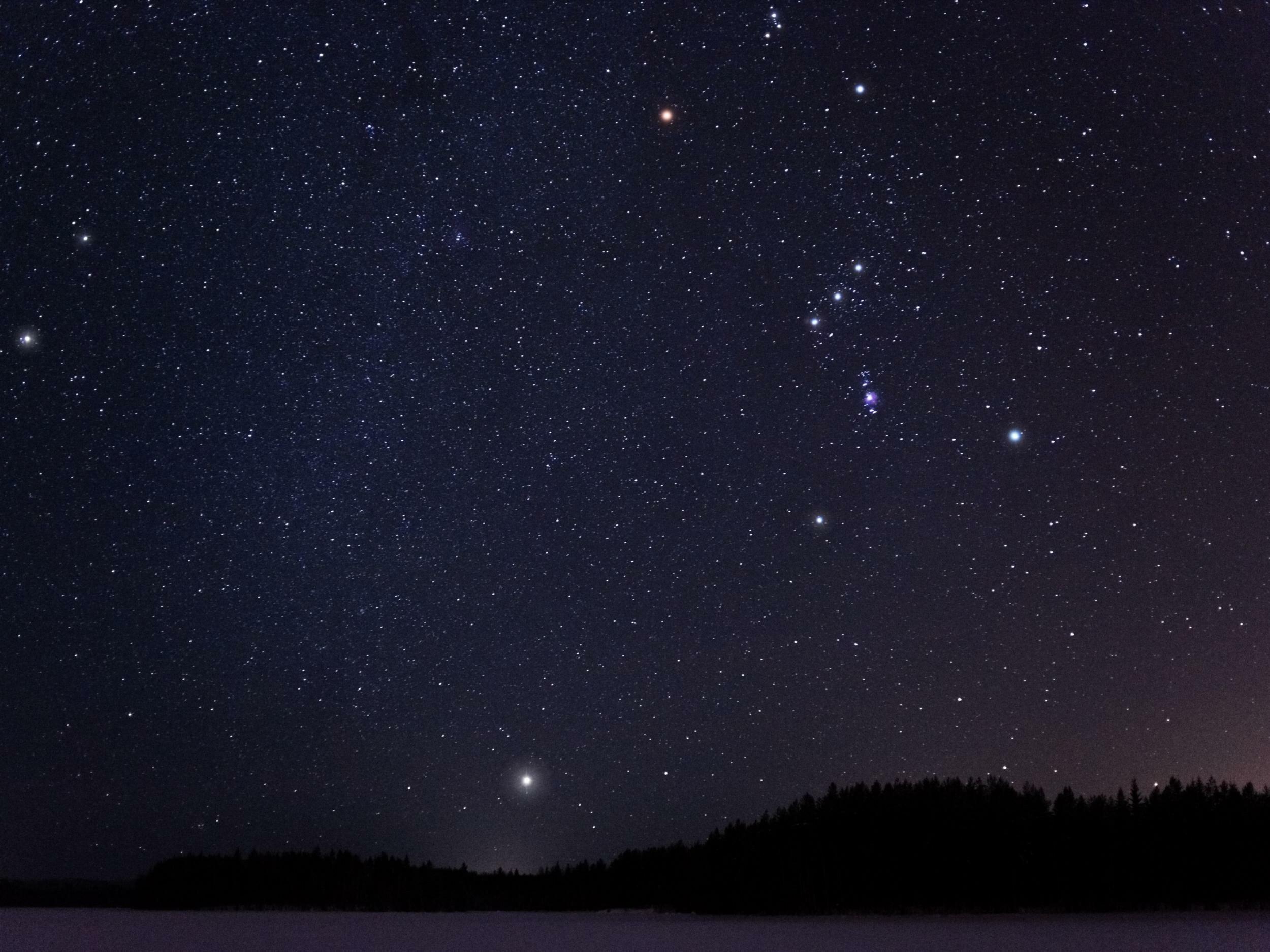 sistema solare e universo